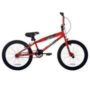 "Steel Frame Smooth Ride Modern Design 20"" Kent, Rage, BMX, Boys' Bike, Orange - Outdoor, Hiking, Race, Travel, Trip, Speed, Ride, Exercise, Park, Summer"