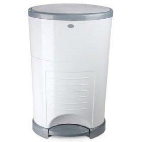 Dekor Diaper Plus Diaper Disposal System