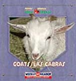 Goats/Las Cabras, JoAnn Early Macken, 0836842871