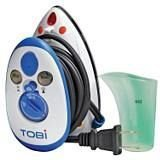 iron fly travel steamer - Tobi Iron Fly Travel Steamer by Tobi
