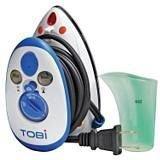 tobi iron steamer - 5