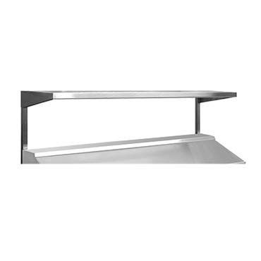 Continental SOS60 Single pass-thru overshelf for 60 inch models ()