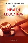 img - for TEACHER S HANDBOOK OF HEALTH EDUCATION book / textbook / text book