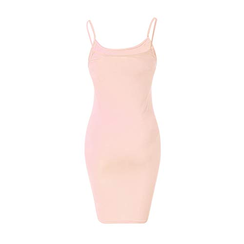 Bébé Produp Pink De Robe Enceinte Imprimé Féminine Sans Eté Mignon Mode Maternité Manches rr6gE71