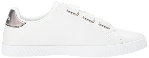 free shipping cheap Tretorn Men's CARRY2 Sneaker White Leather buy cheap under $60 finishline for sale VcQt8hfDL