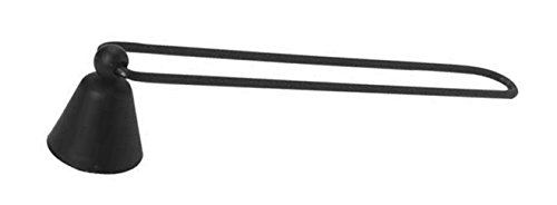 Ryocas Candle Snuffer, Matte Black ()