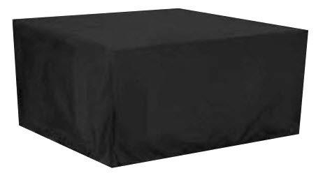 HBCOLLECTION® Housse respirante 230x130cm pour table salon de jardin  rectangulaire