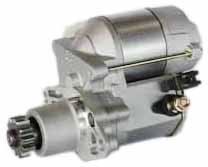 TYC 1-17715 Toyota Camry Replacement Starter
