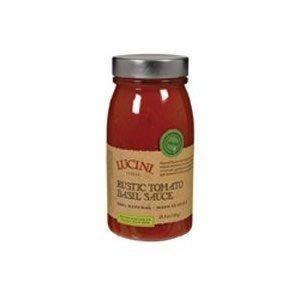 Rustic Tomato Basil, 25.5 Oz - 6 Per Case. ()
