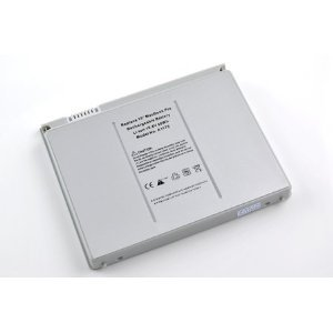 """ATC """"10.8V, 60Wh""""-Laptop Computer Battery for Apple A1175 MacBook Pro 15-inch series Laptop Notebook Main Battery"""