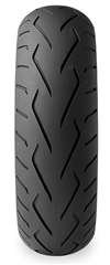 Dunlop Motorcycle 312456 D250 180/60R16 GL1800 REAR by Dunlop Tires