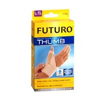 FUTURO Thumb Stabilizer Large-X Large 1 Each (Pack of 2)