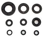 Engine Oil Seal Kit - Honda XL600R XR600R XL600 XR600 - 9 seals