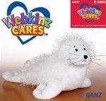 Webkinz Seal (Webkinz Special Seal Webkinz Cares Program)