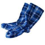 Polar Feet Kids' Boot Liners Flannel Liners L