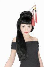 China Girl Wig ()