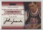 - John Juanda (Trading Card) 2007 Razor Poker - Showdown Signatures #SS-21
