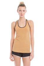 Lole Women's Twist Tank Top, Mirage Stripe, X-Small