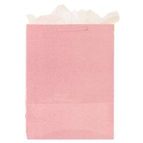 Read Online Gift Bag - Pink - Love - Medium ebook