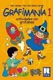 Grafimania 1 (Spanish Edition) ebook