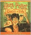 Harry Potter and the Goblet of Fire Publisher: Listening Library (Audio); Unabridged edition by