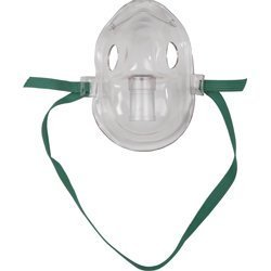 Aerosol Mask - American Bantex Pediatric Aerosol Mask Without Tubing