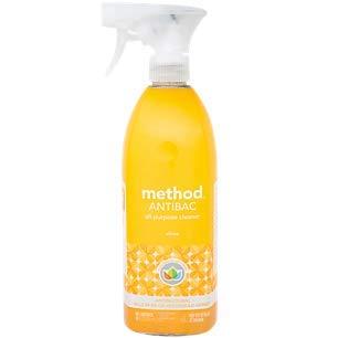 (METHOD Antibacterial Citron Cleaner, 28 FZ)