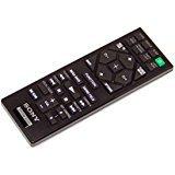 OEM Sony Remote Control Originally Shipped With: MHCV50, MHC-V50, MHCV77W, MHC-V77W