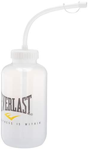 Everlast Water Bottle Clear 32 OZ