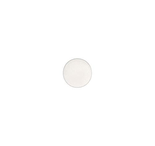 MAC Eyeshadow Refill Pan White Frost (White Eyeshadow Mac)