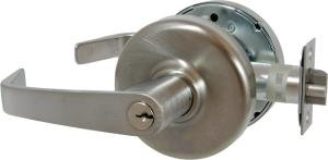 Corbin Russwin CL3332 Institution Cylindrical Lockset w/ Conventional 6-Pin