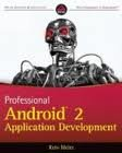 Professional Android 2 Application Development (Wrox Programmer to Programmer) 2nd (second) edition