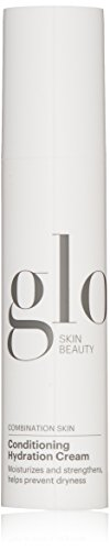 Glo Skin Beauty Conditioning Hydration Cream | Paraben-Free Daily Face Moisturizer Hydrates, Strengthens & Fortifies | For Combination & Balanced Skin