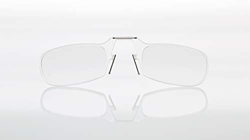 ThinOptics Reading Glasses + Black Universal Pod Case   Classic ...