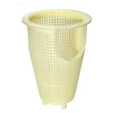 per-Flo Heavy Duty Pump Basket, Pentair Compatible (Pump Basket)