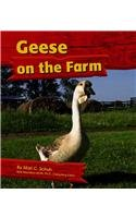 Download Geese on the Farm pdf epub