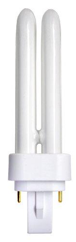 (PLQ26/27K/4P) PLQ Lamp 26W 2700K 4-Pin (Pack of 6) - 27k Quad