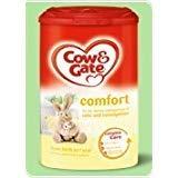 Cow & Gate Milk First Comfort 900G by Nutricia Logistics EDI