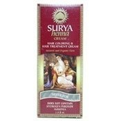 Surya Henna Silver Fox Cream 2.31 Ounces