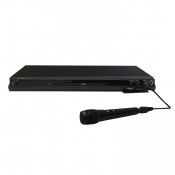 Supersonic Sc-31dvd Player with Karaoke Function 1 for sale  Delivered anywhere in Canada