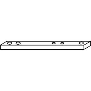 Drawbar Part No: A-99553-78210
