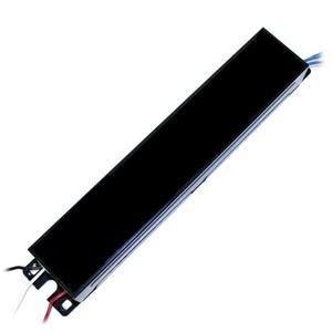 Sylvania 3-lamp 32wT8 Programmed Rapid Start electronic ballast, universal voltage, normal ballast factor, banded - QTP3X32T8/UNV-PSN-SC-B model number 51403-SYL