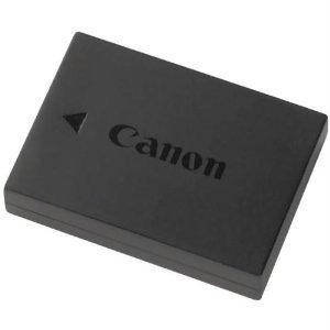 Canon 5108B002 batería LP-E10 para Canon EOS 1100D, EOS 1200D ...