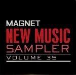 MAGNET NEW MUSIC SAMPLER VOLUME - Sampler Caviar