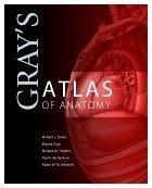 Gray's Atlas of Anatomy, 1e (Gray's Anatomy) by Richard L. Drake, A. Wayne Vogl 1st (first) Edition [Paperback(2007)]