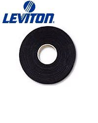 Leviton 43115-75 Bulk Hook and Loop Wrap - 75 Foot Roll by Leviton from Leviton