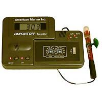 Pinpoint Orp Controller by American Marine