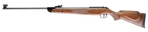 Diana RWS Model 350 Magnum Break Barrel Hardwood Stock...