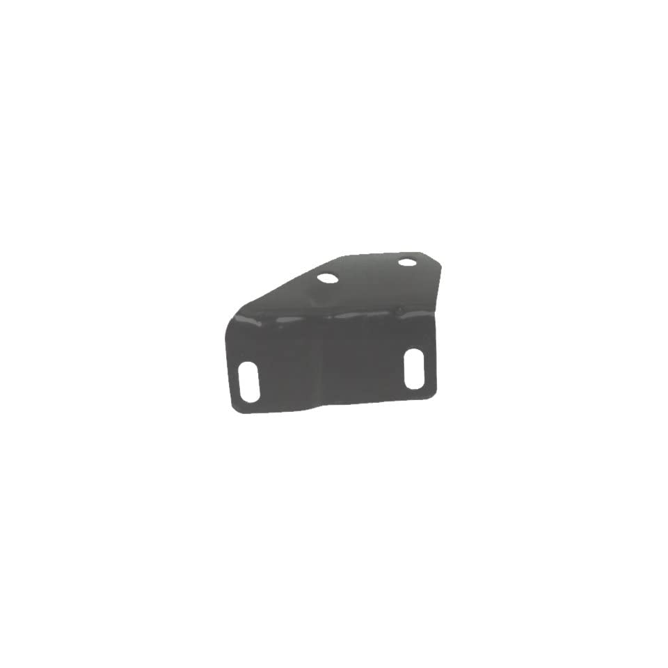 OE Replacement Ford Ranger Front Driver Side Bumper Bracket (Partslink Number FO1066125)