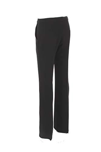 Donna 50 19 2018 Lanolina Nero autunno Inverno Pantalone Pennyblack Z6qwB5
